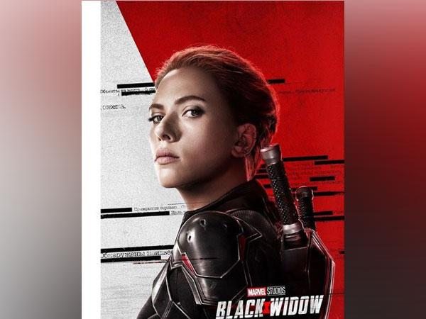 Poster of Black Widow (Image courtesy: Instagram)
