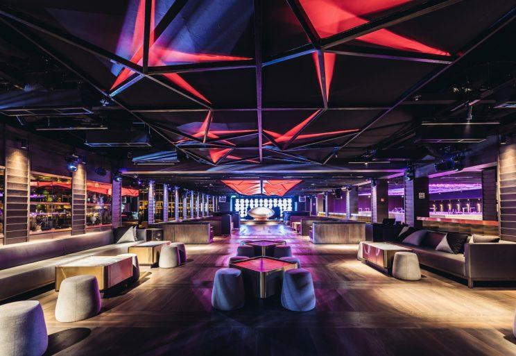 Zouk Singapore's fourth concept room 'Capital' to open on 18 February