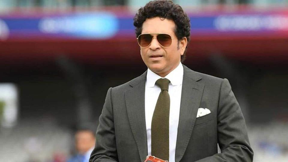COVID-19: Sachin Tendulkar donates Rs. 1 crore for oxygen supplies