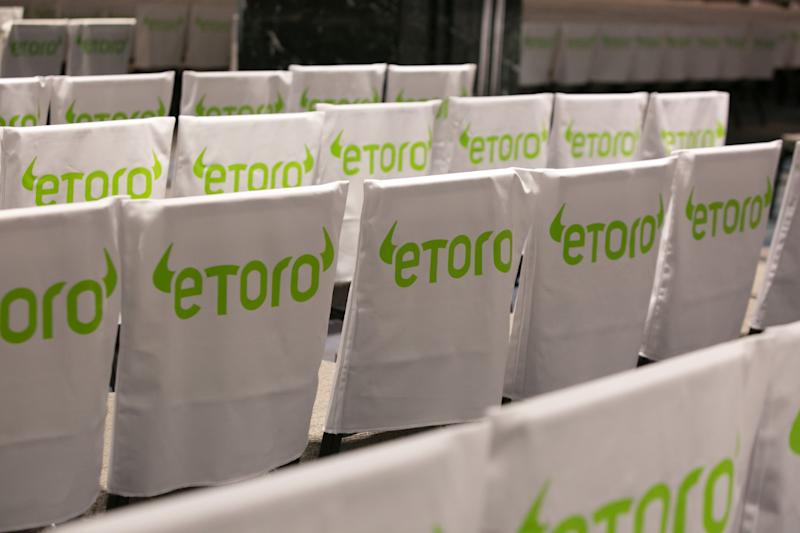 eToro Aims to Put Derivatives on the Blockchain With Lira Programming Language