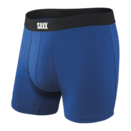 "<p><strong>Saxx Underwear</strong></p><p>saxxunderwear.com</p><p><strong>$28.00</strong></p><p><a href=""https://go.redirectingat.com?id=74968X1596630&url=https%3A%2F%2Fwww.saxxunderwear.com%2Fproducts%2Fsxbb19f_blk&sref=https%3A%2F%2Fwww.goodhousekeeping.com%2Fclothing%2Fg34922716%2Fbest-underwear-for-men%2F"" rel=""nofollow noopener"" target=""_blank"" data-ylk=""slk:Shop Now"" class=""link rapid-noclick-resp"">Shop Now</a></p><p>Saxx underwear aimed to reinvent men's underwear with all day support and comfort. This pair features the brand's <strong>""Ballpark Pouch"" that helps reduce chafing and friction</strong>. There's also additional compression on the glutes and thighs to keep everything in place. </p>"