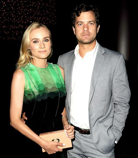 """Diane Kruger Seeks Advice From Beau Joshua Jackson: """"He Definitely Alerted Me to Mistakes That He Made"""""""