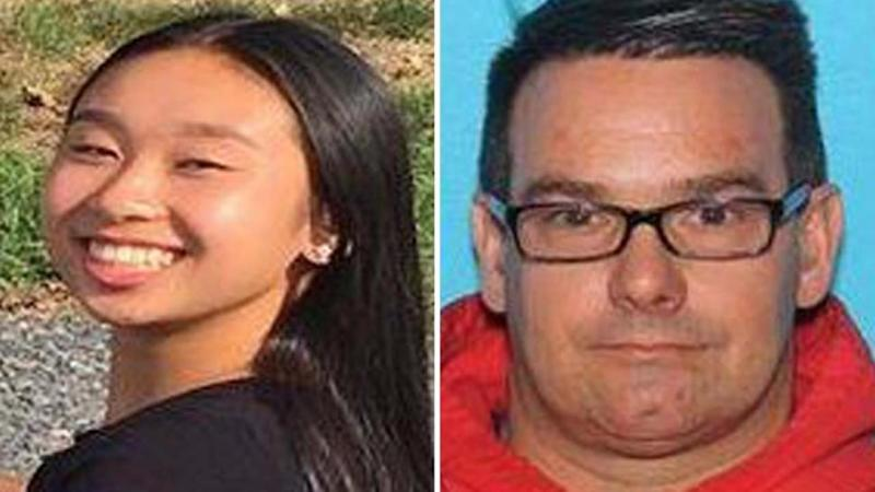 Wife of Man Who Disappeared With Amy Yu, 16, Is Not Picking Up His Jailhouse Calls
