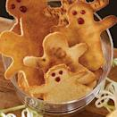 """<p>Perfect for using with any party dip, these ghost toasts are super easy to make.</p><p><em><a href=""""https://www.womansday.com/food-recipes/food-drinks/recipes/a10829/ghost-toasts-recipe-122181/"""" rel=""""nofollow noopener"""" target=""""_blank"""" data-ylk=""""slk:Get the Ghost Toasts recipe."""" class=""""link rapid-noclick-resp"""">Get the Ghost Toasts recipe.</a></em></p>"""
