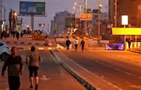 Hamas, which controls Gaza, ordered tough measures to stem coronavirus, so people come out at dawn to exercise