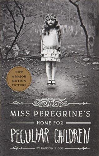 """<p><strong>Ransom Riggs</strong></p><p>amazon.com</p><p><strong>$25.95</strong></p><p><a href=""""https://www.amazon.com/dp/159474890X?tag=syn-yahoo-20&ascsubtag=%5Bartid%7C10055.g.22749180%5Bsrc%7Cyahoo-us"""" rel=""""nofollow noopener"""" target=""""_blank"""" data-ylk=""""slk:Shop Now"""" class=""""link rapid-noclick-resp"""">Shop Now</a></p><p>This delightfully weird boxed set starts out when Jacob Portman journeys to a mysterious island off the coast of Wales following a terrible family tragedy. There, he finds the ruins of Miss Peregrine's Home for Peculiar Children and so, so much more. </p><p><strong>RELATED: </strong><a href=""""https://www.goodhousekeeping.com/holidays/gift-ideas/g4031/reading-gifts-for-book-lovers/"""" rel=""""nofollow noopener"""" target=""""_blank"""" data-ylk=""""slk:40+ Gifts for Your Favorite Bookworm"""" class=""""link rapid-noclick-resp"""">40+ Gifts for Your Favorite Bookworm</a></p>"""