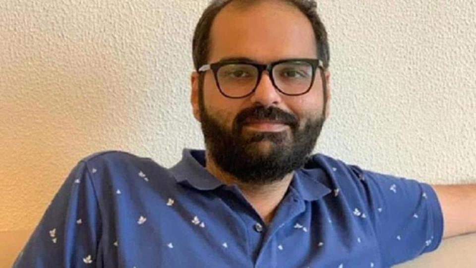Kunal Kamra faces contempt charges for criticizing Supreme Court
