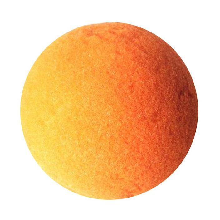 """<p><a class=""""link rapid-noclick-resp"""" href=""""https://www.amazon.com/Nerf-Sports-Bash-Ball-Blue/dp/B01HCL380I/?tag=syn-yahoo-20&ascsubtag=%5Bartid%7C10063.g.34738490%5Bsrc%7Cyahoo-us"""" rel=""""nofollow noopener"""" target=""""_blank"""" data-ylk=""""slk:BUY NOW"""">BUY NOW</a><br></p><p>Nerf balls were the first indoor ball that quickly became one of the biggest hits of the '70s. Nerf, which stands for non-expanding recreational foam, was an original material introduced by the Parker Brothers. For the first time ever, parents couldn't yell at kids for playing """"ball"""" in the house. After the instant success, they released the Nerf Super Ball and indoor basketball hoop Nerfoop.</p>"""