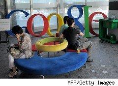 Google's philosophy started out as