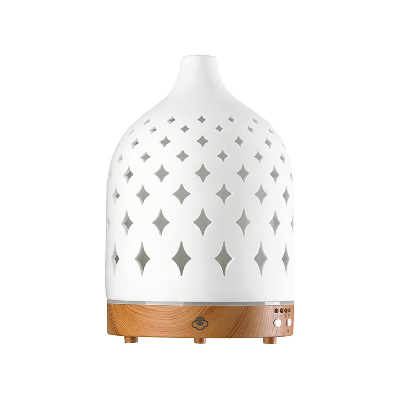 Serene House Supernova Electric Aromatherapy Diffuser. (Photo: Nordstrom)