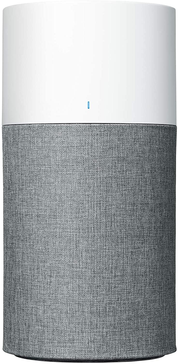 <p>I also own the <span>Blueair Blue Pure 311 Auto Medium Room Air Purifier</span> ($250), and it's my favorite purifier. It also has the auto technology that senses and cleans my air through the day, so I don't even have to think about it.</p>