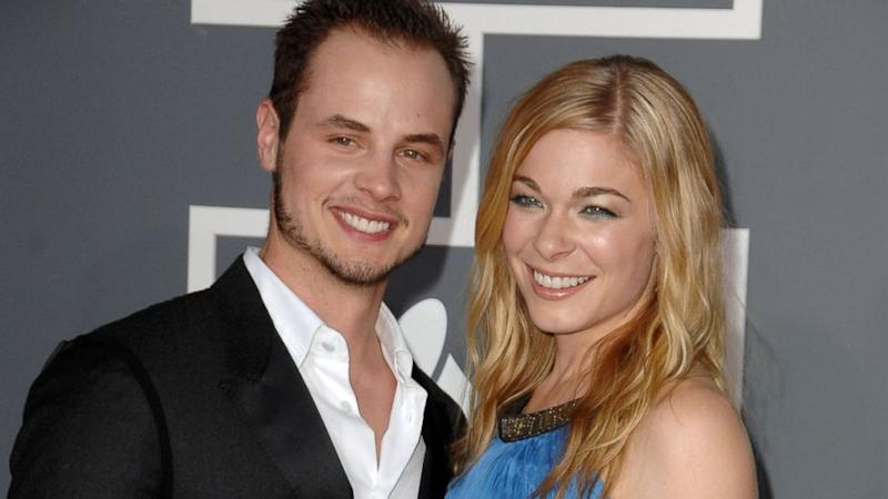 LeAnn Rimes Feuds with Ex on Twitter