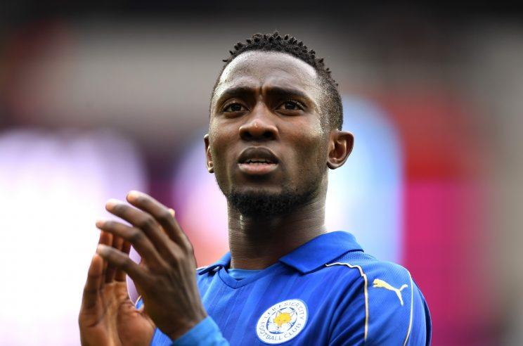 At just 20, the sky's the limit for Wilfred Ndidi
