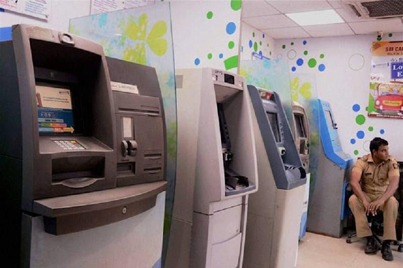 India Has 597 ATMs Less in 2019 Than 2017, Says RBI Report