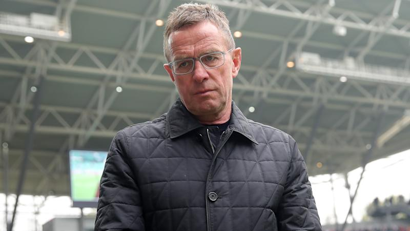 Rangnick to leave RB Leipzig as Krosche takes over as sporting director