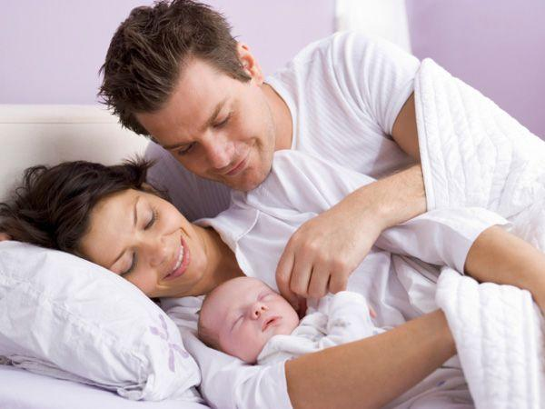 <p><strong>Images via : <a href='http://idiva.com'>iDiva.com</a></strong></p><p><strong>Make time for love</strong><br />After the arrival of a baby, men may hesitate in initiating sex and affection and you are likely to feel neglected. As soon as you get this feeling, tell him about it. Tell your partner if you need more love and care. Also, having a baby doesn't mean you can no more enjoy romantic moments. Plan a candle light dinner at home and share a bottle of wine; it will surely help you bring that spark back. Also, feel beautiful by slipping in some sexy lingerie or wearing a different kind of make up or perfume. He'd surely not want to take his eyes off you.</p><p><strong>Related Articles - </strong></p><p><a href='http://idiva.com/news-iparenting/doc-talk-banish-the-post-baby-belly/22344' target='_blank'>Doc Talk: Banish the Post-Baby Belly with Treatments</a></p><p><a href='http://idiva.com/news-health/how-to-lose-postpregnancy-weight/13714' target='_blank'>How to Lose Post-Pregnancy Weight</a></p>