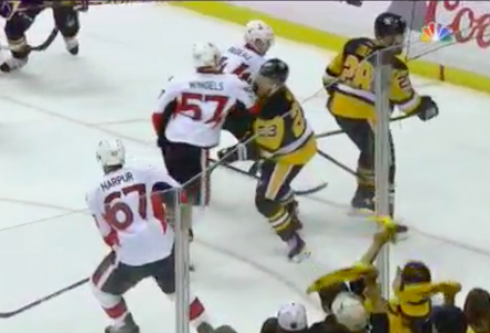 8 tweets that defined the Sens vs. Pens Game 6 nail-biter