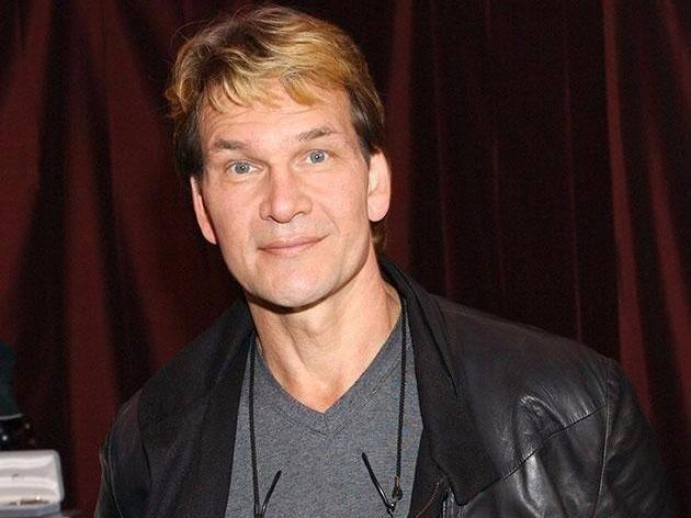 She previously identified Patrick Swayze as someone who assaulted her whilst at work. Source: Getty