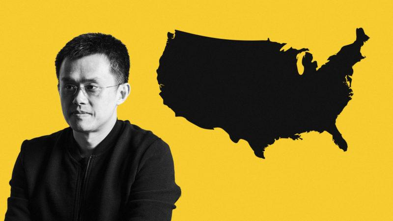Binance U.S. to launch on Wednesday; barring 13 states