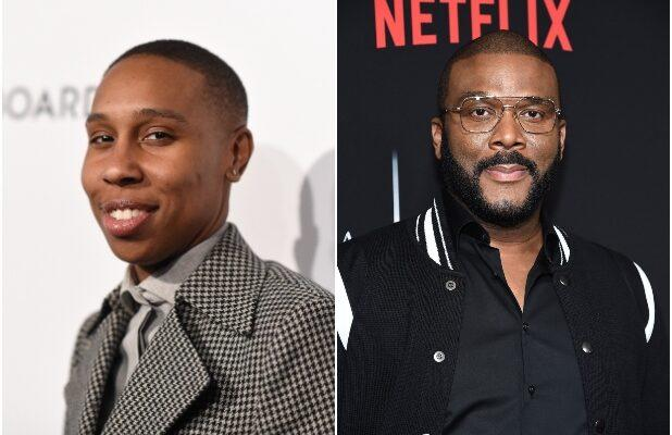Lena Waithe Weighs in on Tyler Perry's One-Man Writer's Room Boast