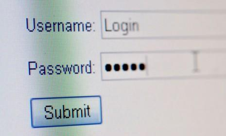 The odds are, you are not being clever with your password.