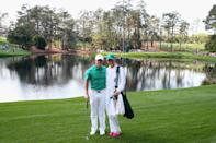 <p>They were practically the Beyonce and Jay Z of sports. They were each among the top stars in their respective sports, McIlroy a former No. 1-ranked golfer in the world and Wozniacki the world's No. 1 women's tennis player. After three years of dating, the two were engaged in late 2013. But months later, McIlroy suddenly broke off the engagement and ended the relationship. </p>