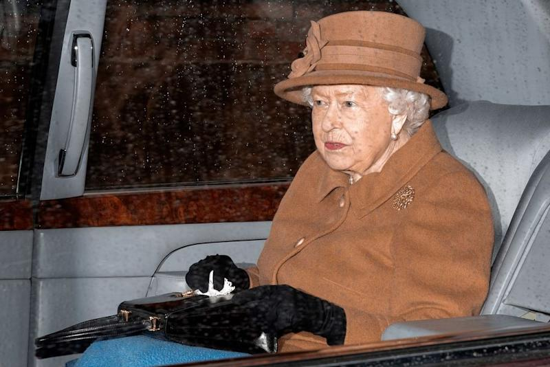 Queen Elizabeth | Max Mumby/Indigo/Getty Images