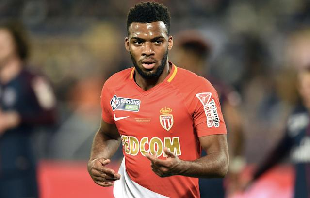The France international appears set to move to La Liga following three seasons with the principality club