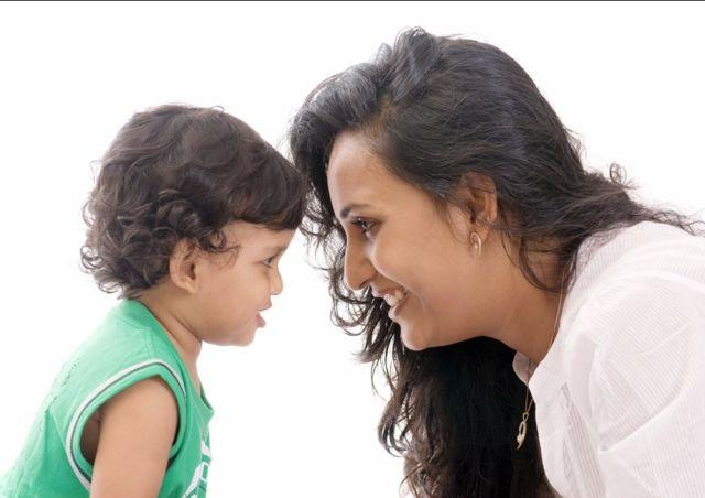 Learn about your child's speech development milestones: Excerpts from a live chat with Speech therapist, Merzia - Part I