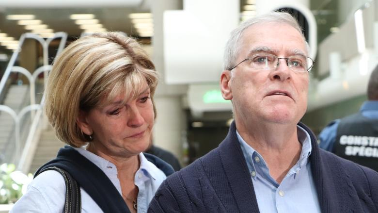 'Alexandre is not a monster': Mosque shooter's parents speak publicly for 1st time