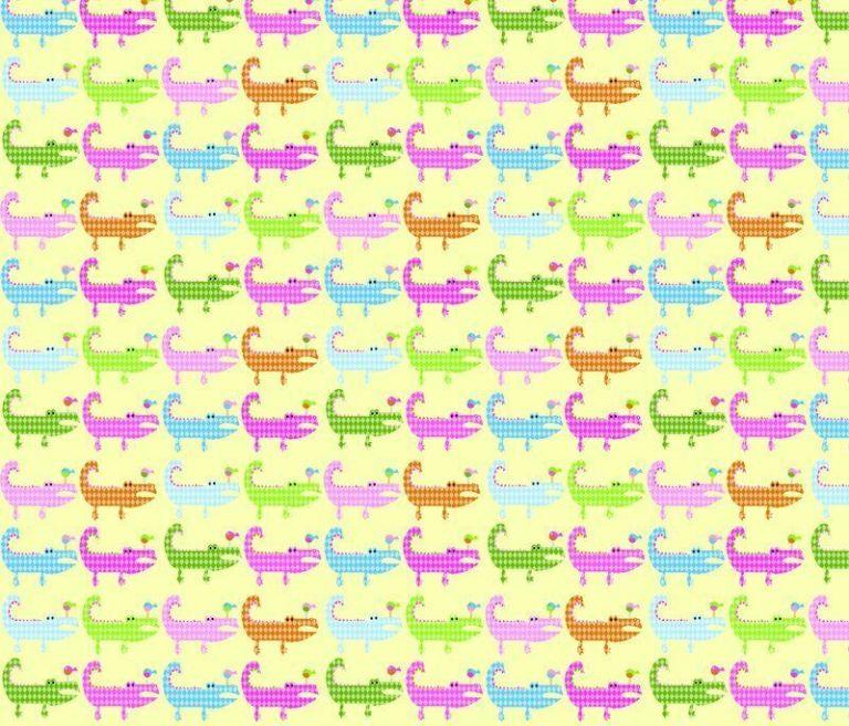 The 50 most popular fabric patterns across the u s for Most popular fabric patterns