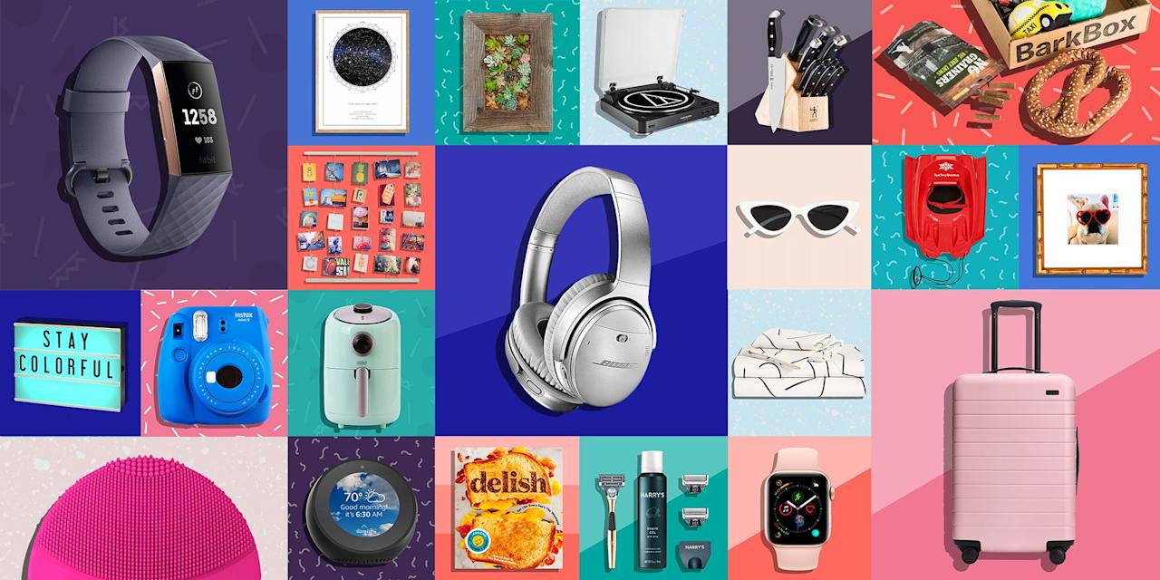 Christmas List 2019.These 50 Christmas Gifts Will Impress Everyone On Your List