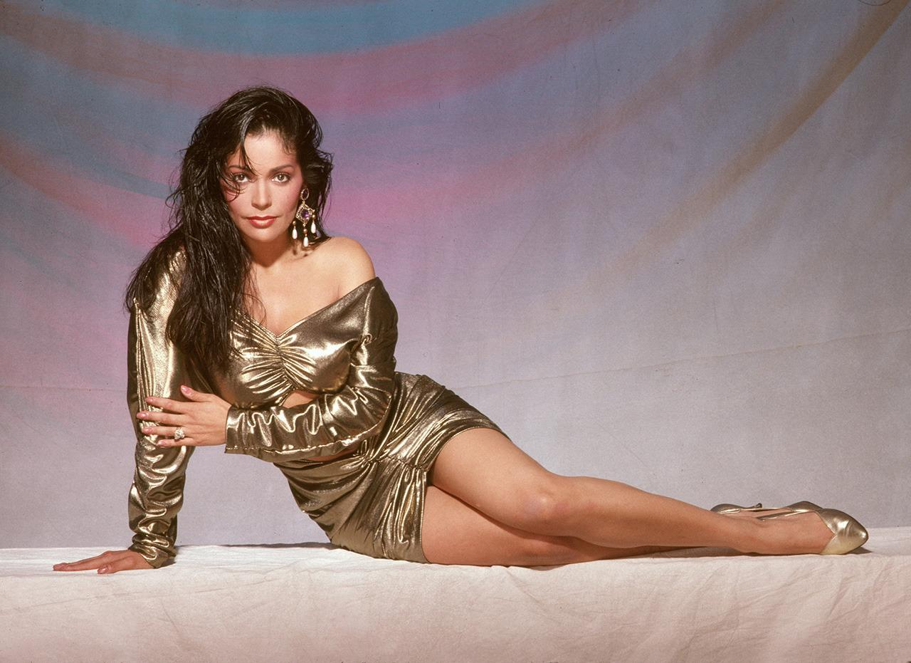 """<p>Apollonia Kotero is best known for co-starring in Prince's 1984 film,<i>Purple Rain,</i> as his love interest. She got the role when another Prince muse, Vanity, resigned from the band Vanity 6, the girl group Prince formed. (The band was renamed Apollonia 6 for the film.) The former professional cheerleader told <i>Oprah: Where Are They Now?</i> that when she flew to Minneapolis to audition,""""He picks me up, and we go for a long drive in his purple limo. We had a date that evening, and we danced up a storm, had a great time."""" But despite playing a couple onscreen, Apollonia says she was never Prince's girlfriend in real life. """"There's a lot of romance,"""" she <a href=""""http://www.wherearetheynow.buzz/apollonias-first-ride-in-princes-purple-limousine"""">said</a>. """"He was not my boyfriend, but he's my greatest friend.""""</p><p><i>(Photo: Getty Images)</i></p>"""