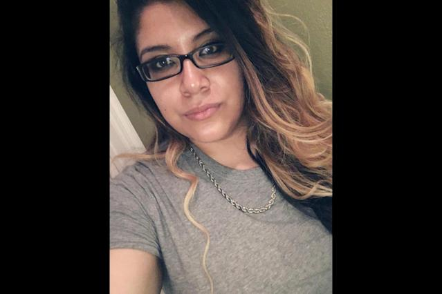 <p>An undated photo from the Facebook account of Mercedez Marisol Flores, who police identified as one of the victims of the shooting massacre at the Pulse nightclub in Orlando, Florida, on June 12, 2016. (Mercedez Flores via Facebook/Handout via REUTERS) </p>