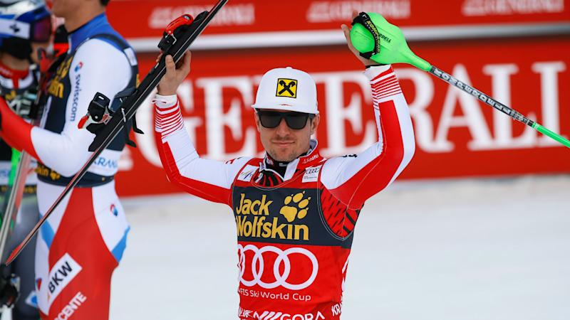 Skiing great Marcel Hirscher confirms retirement