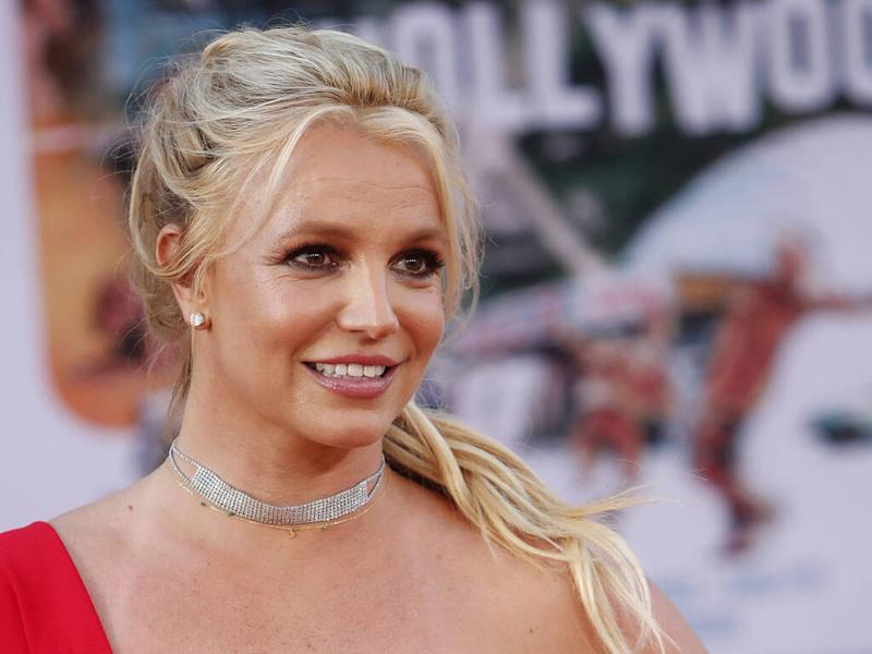 Britney Spears argues potential co-conservator is 'uniquely unsuited' for the job