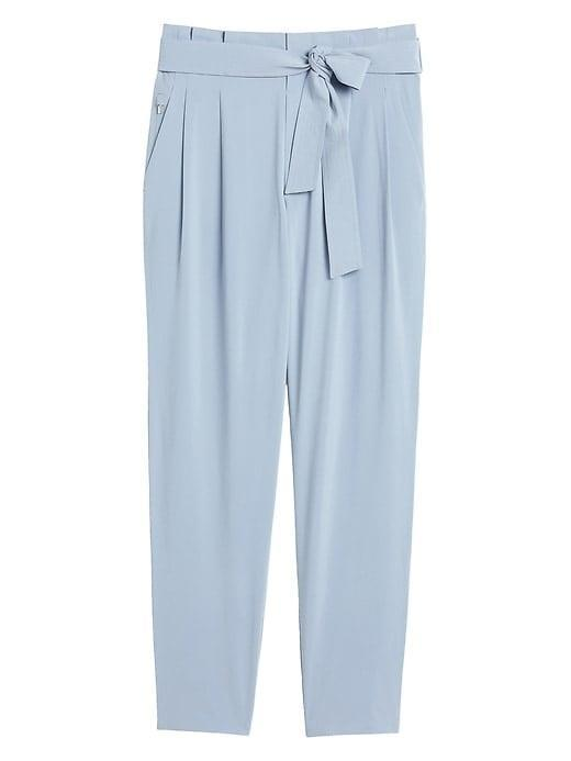 <p>The <span>Athleta Skyline Pant II</span> ($45, originally $89) is perfect from travel to the office and everything in between! It is perfect for the one on your list who is into functional dressing.</p>
