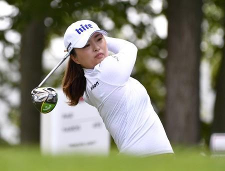 LPGA: CP Women's Open - Third Round
