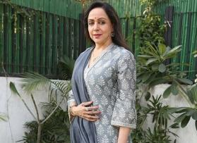 Dharamji's first family has never felt my intrusion in their lives: Hema Malini