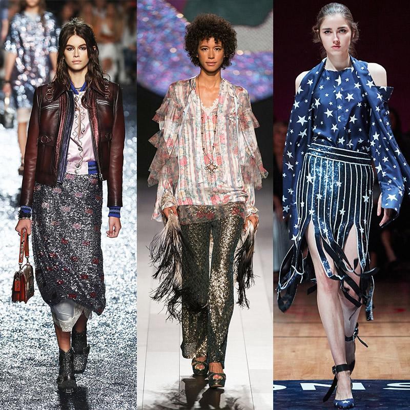 "<h2>Sequins</h2>                                                                                                                                                                             <p><p>Proving sparkles can be sported beyond a dance floor, soft sequins were found on skirts and pants and teamed with chic separates. Do we dare call these glittery confections the new neutral? We think yes.</p>                                                                                                                                                                               <h4>Coach, Anna Sui, Monse. Photos: Getty Images, ImaxTree, courtesy of Monse</h4>                                                                                                                 <p>     <strong>Related Articles</strong>     <ul>         <li><a rel=""nofollow"" href=""http://thezoereport.com/fashion/style-tips/box-of-style-ways-to-wear-cape-trend/?utm_source=yahoo&utm_medium=syndication"">The Key Styling Piece Your Wardrobe Needs</a></li><li><a rel=""nofollow"" href=""http://thezoereport.com/entertainment/celebrities/keeping-up-with-the-kardashians-opening-scene-remake/?utm_source=yahoo&utm_medium=syndication"">The Kardashian-Jenners Recreated The <i>KUWTK</i> Opening Scene, And We Can't Handle It</a></li><li><a rel=""nofollow"" href=""http://thezoereport.com/beauty/celebrity-beauty/adriana-lima-supermodel-makeup-routine/?utm_source=yahoo&utm_medium=syndication"">Watch A Supermodel Get Ready In 2 Minutes Using All Drugstore Makeup</a></li>    </ul> </p>"