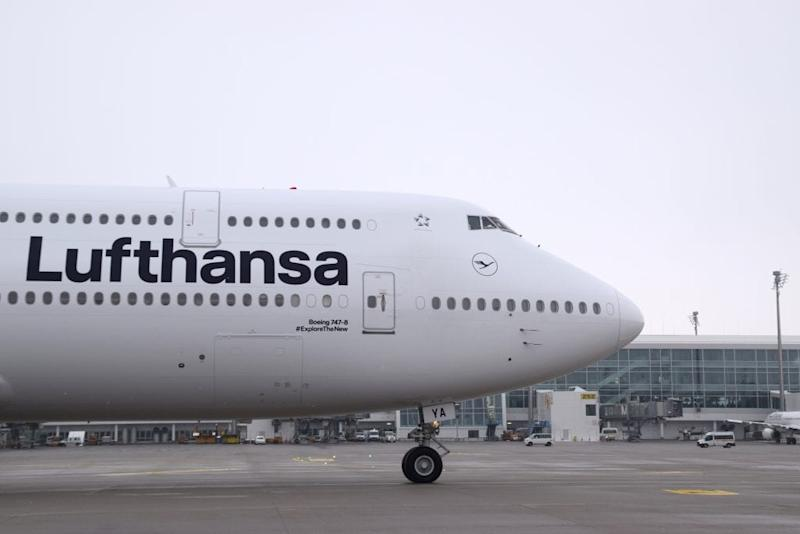 Lufthansa's Potential $6.4 Million Fine Is One More Reason Euro Airlines Want to Forget 2019