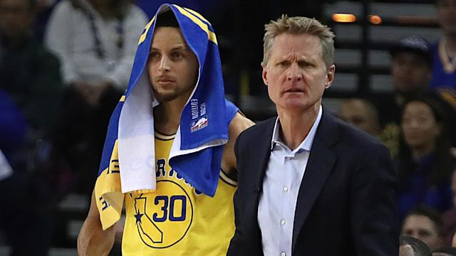 The Warriors head coach doesn't see the trend changing anytime soon...
