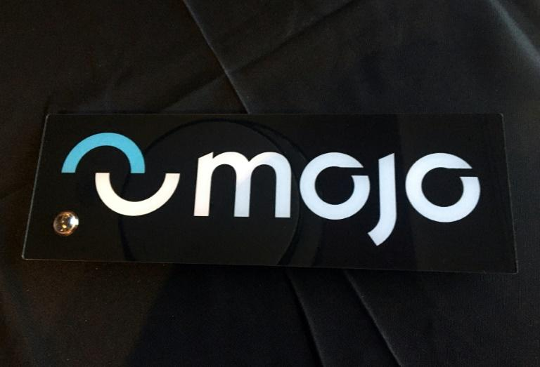 A smart contact lens prototype developed by California startup Mojo Vision delivers an augmented reality display in the user's field and is being tested to help people with visual impairments