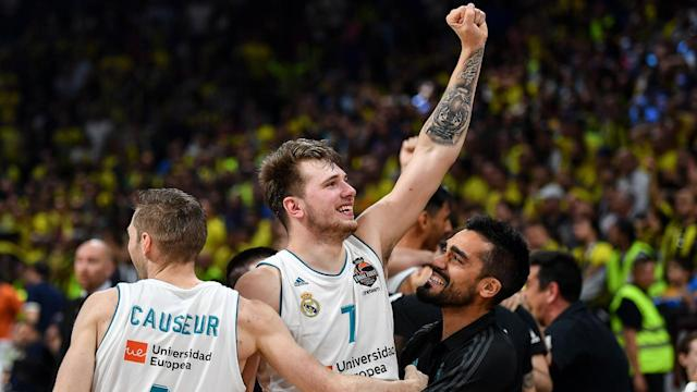 Luka Doncic is the most sought after European player in the 2018 NBA Draft. But how will we view the star from Real Madrid in a decade?