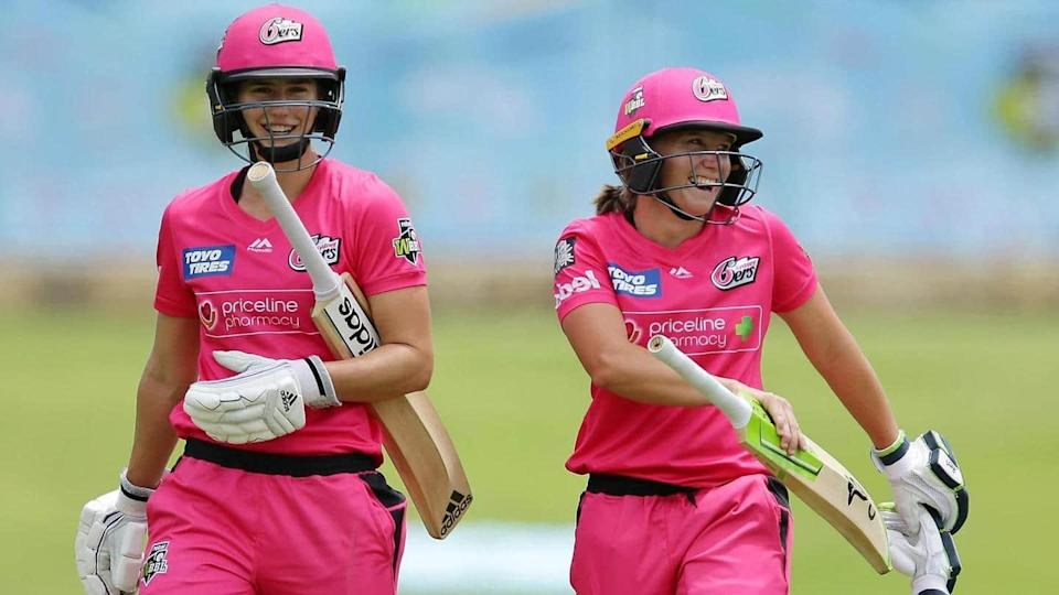 Alyssa Healy smashes fourth-fastest century in Women