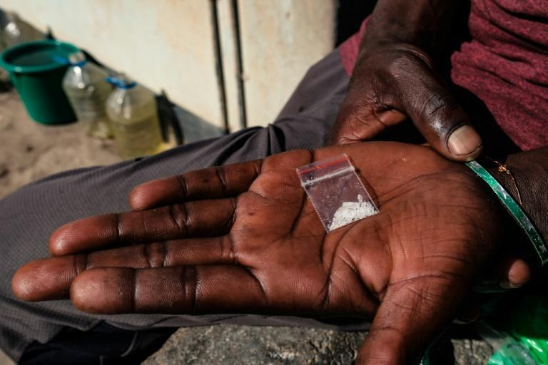Psychiatrists say crystal meth is relatively new in Zimbabwe, and as it costs only US$3 a sachet, it is dangerously affordable