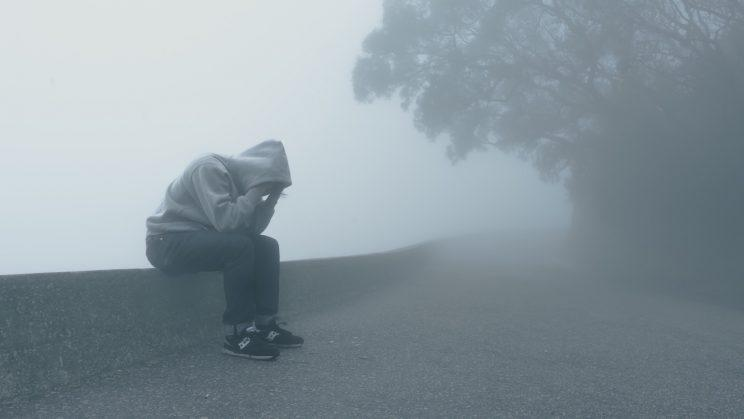 Can air pollution lead to depression? [Photo: Getty]