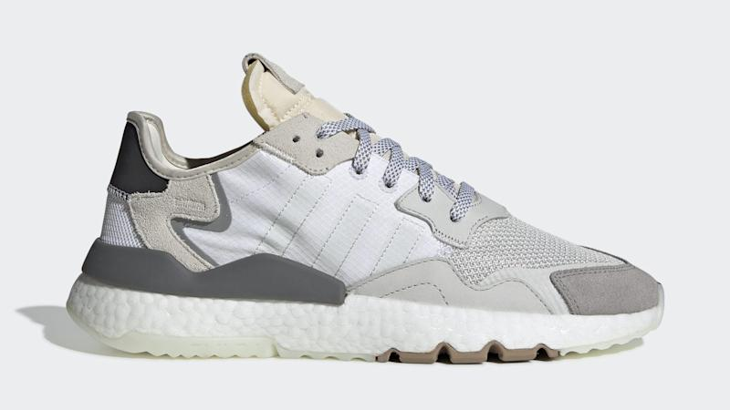9ac7669b76f2 Adidas  Popular Nite Jogger Sneakers Are Back in Two Colorways for Spring