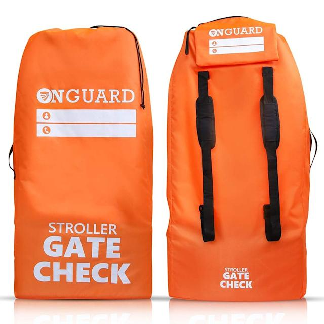 OnGuard Best Double Stroller Bags Amazon