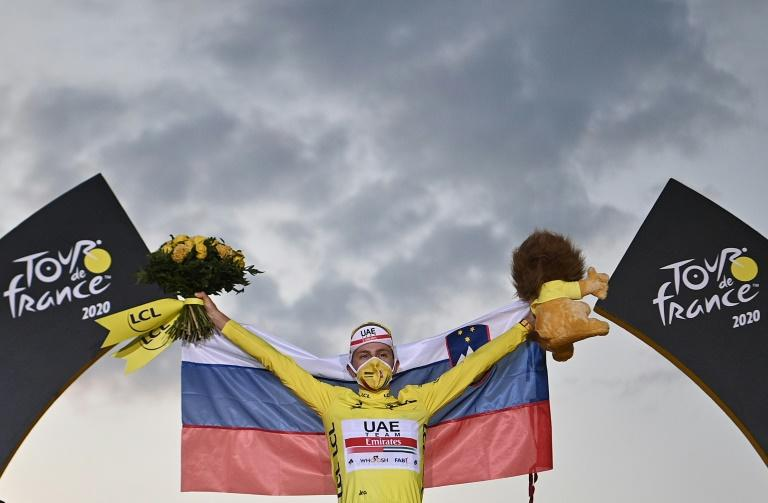 Rip-roaring Tour de France a litany of cautionary tales